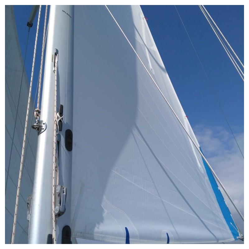 Radial Cut Furling Mainsail |Online sailmakers | Horizon Sails