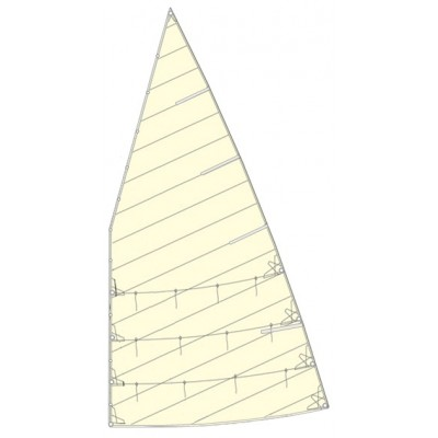 Gunter sail