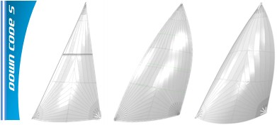 Downwind Sails